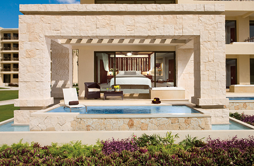 Premium Deluxe Suite with Plunge Pool