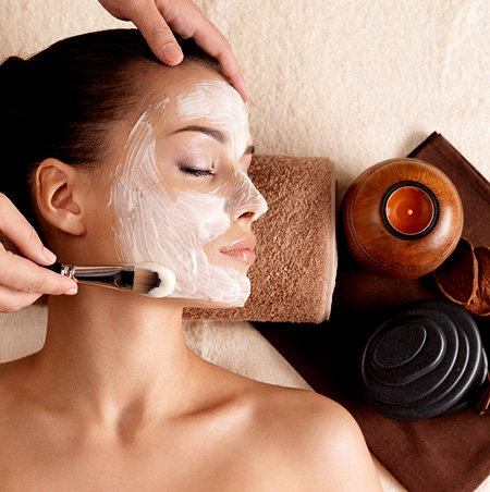 Cleansing Facial