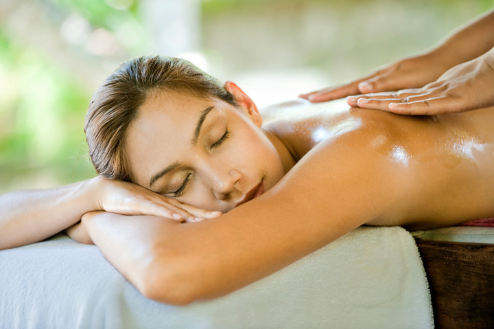 State of Bliss Spa Package